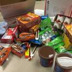 Military Care Packages